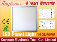Keyseen Electronic Tech Co., Limited