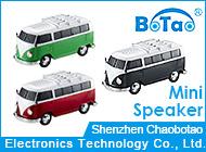 Shenzhen Chaobotao Electronics Technology Co., Ltd.