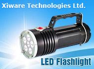 Xiware Technologies Ltd.