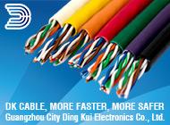Guangzhou City Ding Kui Electronics Co., Ltd.