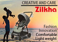 Zilkha Children Products Co., Ltd.