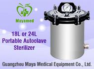 Guangzhou Maya Medical Equipment Co., Ltd.