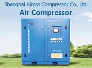 Shanghai Airpss Compressor Co., Ltd.