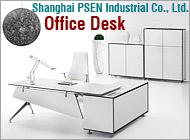 Shanghai PSEN Industrial Co., Ltd.