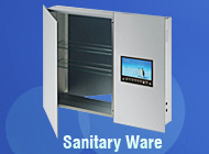 Foshan City Shunde District Rongcheng Stainless Steel Sanitary Wares Industrial Co., Ltd.
