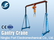 Ningbo Fort Electromechanical Co., Ltd.