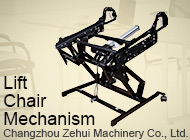 Changzhou Zehui Machinery Co., Ltd.