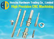 Hencha Hardware Trading Co., Limited