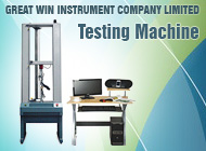 GREAT WIN INSTRUMENT COMPANY LIMITED