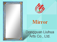 Dongguan Liuhua Arts Co., Ltd.