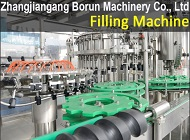 Zhangjiagang Borun Machinery Co., Ltd.