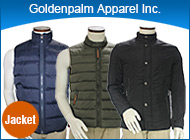 Goldenpalm Apparel Inc.