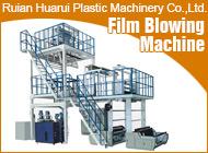 Ruian Huarui Plastic Machinery Co., Ltd.