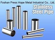 Foshan Press Hope Metal Industrial Co., Ltd.