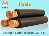 Zhangle Cable (Ruijin) Co., Ltd.