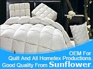 Hangzhou Sunflower Hometex Co., Ltd.