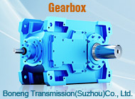 Boneng Transmission(Suzhou)Co., Ltd.