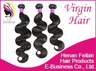 Henan Feibin Hair Products E-Business Co., Ltd.