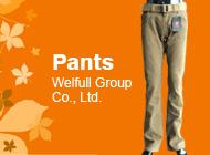 Welfull Group Co., Ltd.