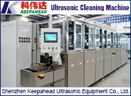 Shenzhen Keepahead Ultrasonic Equipment Co., Ltd.