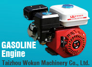 Taizhou Wokun Machinery Co., Ltd.