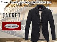 Power Ascent (Xiamen) International Ltd.