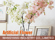 WANGYANG INDUSTRY CO., LIMITED