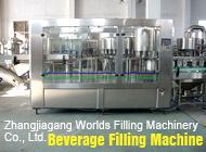 Zhangjiagang Worlds Filling Machinery Co., Ltd.