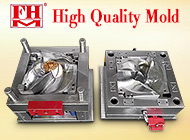 Taizhou Huangyan Fangheng Plastic Mould Co., Ltd.