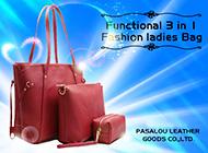 Pasalou Leather Goods Co., Ltd.