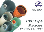 Lipson (Xiamen) PVC Pipe Co., Ltd.