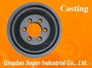 Qingdao Seger Industrial Co., Ltd.