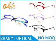 WENZHOU ZHANYI OPTICAL CO., LTD.