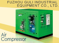 FUZHOU GULI INDUSTRIAL EQUIPMENT CO., LTD.