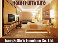 JiangXi ShiYi Furniture Co., Ltd.