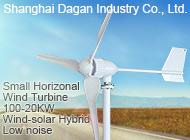 Shanghai Dagan Industry Co., Ltd.