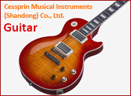 Cessprin Musical Instruments (Shandong) Co., Ltd.