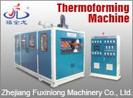 Zhejiang Fuxinlong Machinery Co., Ltd.