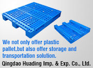 Qingdao Huading Imp. & Exp. Co., Ltd.