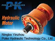 Ningbo Yinzhou Poke Hydraulic Technology Co., Ltd.