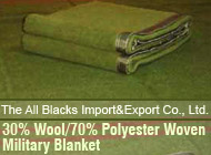 The All Blacks Import&Export Co., Ltd.