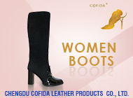 CHENGDU COFIDA LEATHER PRODUCTS CO., LTD.