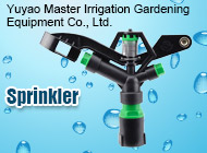 Yuyao Master Irrigation Gardening Equipment Co., Ltd.