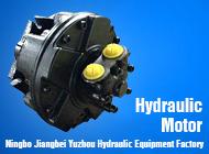Ningbo Jiangbei Yuzhou Hydraulic Equipment Factory