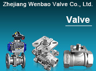 Zhejiang Wenbao Valve Co., Ltd.