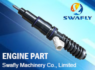 Swafly Machinery Co., Limited