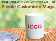 Liling Long Wan Xin Ceramics Co., Ltd.