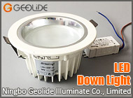 Ningbo Geolide Illuminate Co., Limited