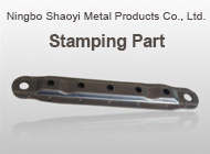 Ningbo Shaoyi Metal Products Co., Ltd.