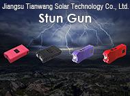 Jiangsu Tianwang Solar Technology Co., Ltd.